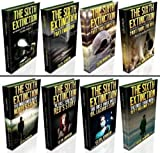 img - for The Sixth Extinction and The First Three Weeks: Omnibus Edition (Books 1 - 8) book / textbook / text book