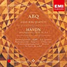 Haydn:String Quartets Op 76 No
