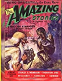 img - for Amazing Stories Volume 12 Number 6 book / textbook / text book