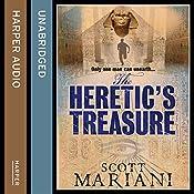 The Heretic's Treasure: Ben Hope, Book 4   Scott Mariani