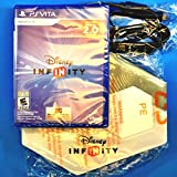 Disney Infinity 2.0 PSVITA Game And Base - Playstation Vita