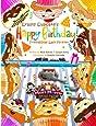 Crusty Cupcake's Happy Birthday: Friendships Last Forever