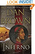 Dan Brown (Author)   123 days in the top 100  (269)  Buy new: $29.95  $17.32  110 used & new from $13.30