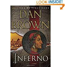 Dan Brown (Author)  (358) Release Date: May 14, 2013   Buy new: $29.95  $17.15  135 used & new from $12.80
