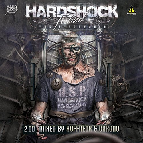 VA-Hardshock Festival  Mixed By Ruffneck and Chrono-(T3RDM0237)-2CD-2015-hM Download