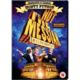 Not The Messiah (He's a Very Naughty Boy) [DVD] [2010]by Eric Idle