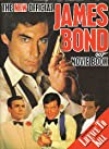 New Official James Bond 007 Movie Book