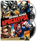 Superman/Batman Apocalypse (2-Disc Sp...