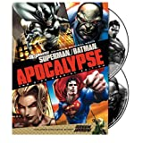 Superman/Batman Apocalypse (2-Disc Special Edition)by Andre Braugher