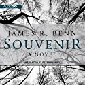 Souvenir: A Novel (       UNABRIDGED) by James R. Benn Narrated by Peter Berkrot