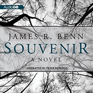 Souvenir: A Novel | [James R. Benn]