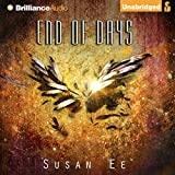 End of Days: Penryn & the End of Days, Book 3