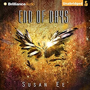 End of Days (Penryn and the End of Days, #3)