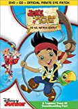 Jake & The Never Land Pirates: Season 1 V.1 [DVD] [Import]