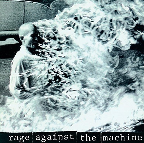 Rage Against The Machine (Vinile)