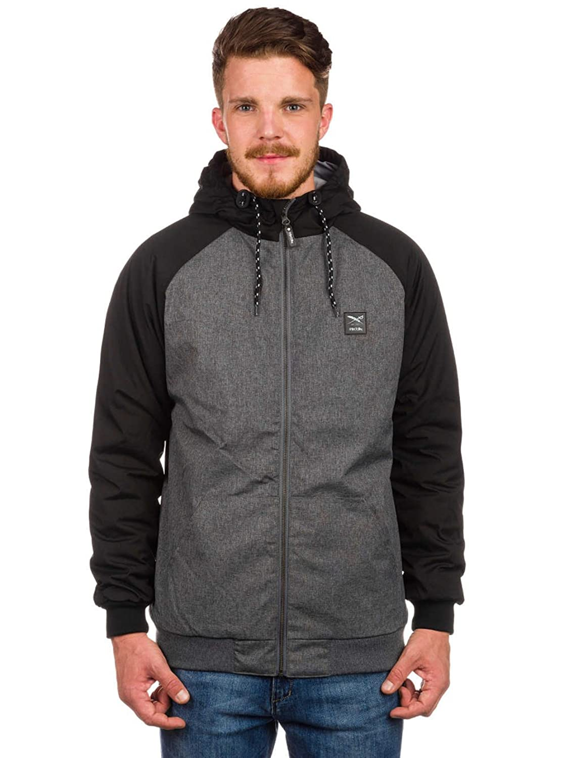 Herren Jacke Iriedaily Another Flag Jacket online bestellen