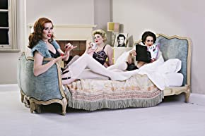 Image of The Puppini Sisters