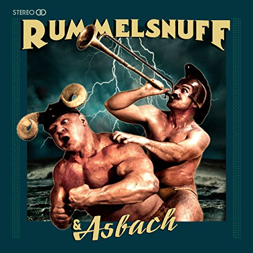 Rummelsnuff & Asbach (Deluxe Edition)