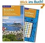 POLYGLOTT on tour Reiseführer Brasili...