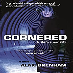 Cornered - Alan Brenham