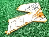 [KTM] KTM250EXC純正左シュラウド橙 548.08.051.000