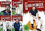 Staffel 1-5 (5 DVDs)