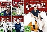 Der Tatortreiniger - Staffel 1-5 (5 DVDs)