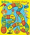Eureka Dr. Seuss Game Mini Reward Cha…