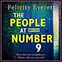 The People at Number 9 Audiobook by Felicity Everett Narrated by Jenny Funnell