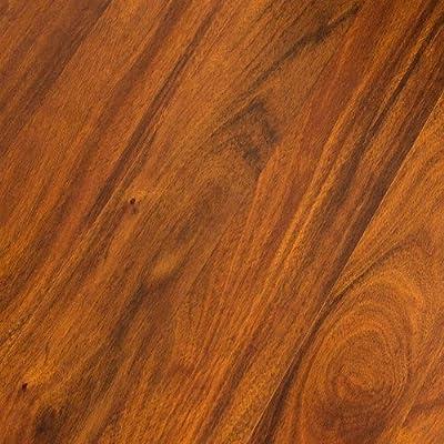 Pergo Accolade Mayfield Mahogany LF000554 8mm Laminate Flooring LF000554 SAMPLE by Pergo