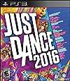 Just Dance 2016 - Bilingual - PlayStation 3 Standard Edition