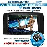 2DIN-Autoradio-CREATONE-CTN-9268D56-fr-Mercedes-Sprinter-W906-ab-2006-mit-Audiosystem-5-und-20-mit-GPS-Navigation-Bluetooth-Touchscreen-DVD-Player-und-USBSD-Funktion