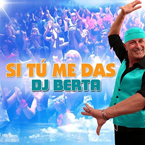 Si Tú Me Das (Ballo di gruppo, Cumbia, Line Dance)
