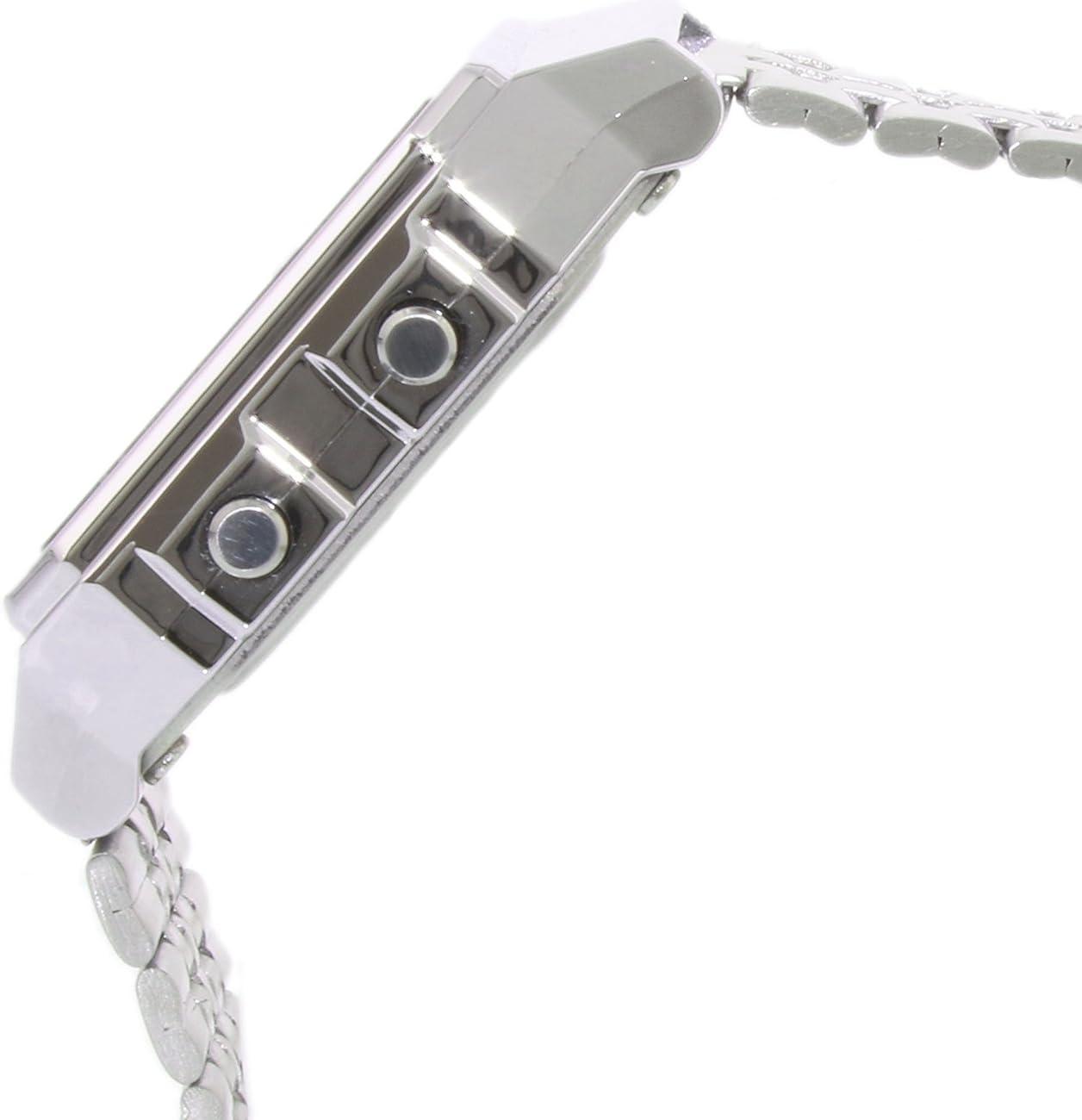 Casio Vintage A500WA-1D - Unisex Watch 1