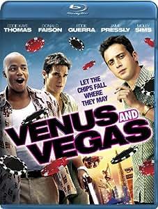 Venus and Vegas [Blu-ray]