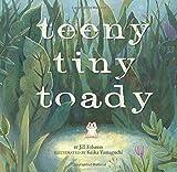 Image of Teeny Tiny Toady