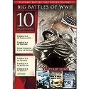 10-Film Big Battle Of Wwii 1 (2 Discos) (Full) [DVD]<br>$292.00