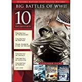 Cover art for  10-Film Big Battle Of WWII V.1