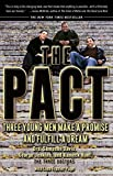 img - for The Pact: Three Young Men Make a Promise and Fulfill a Dream by Sampson Davis (2003-01-01) book / textbook / text book