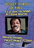Wesley Willis's Joy Rides [DVD] [2009] [Region 1] [US Import] [NTSC]