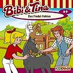 Das Findel-Fohlen (Bibi und Tina 39) | Ulf Tiehm