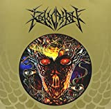 Revocation - Revocation [Japan CD] YSCY-1264