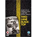 Two-Lane Blacktop [DVD]by James Taylor