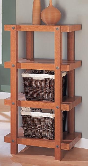 Organize It All Robust 4-Tier Shelf