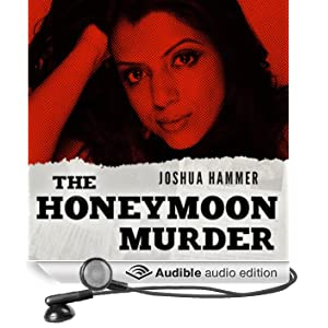 The Honeymoon Murder (Unabridged)