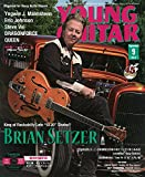 YOUNG GUITAR (ヤング・ギター) 2014年 09月号