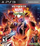 Ultimate Marvel Vs. Capcom 3 - Playst...