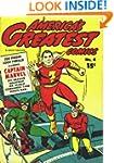 America's Greatest Comics Issue #4