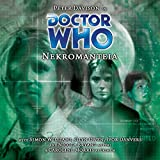 img - for Doctor Who - Nekromanteia book / textbook / text book