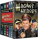 Hogan's Heroes: The Complete Series (Seasons 1-6)